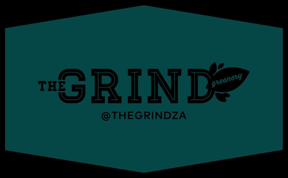TheGrind Greenery